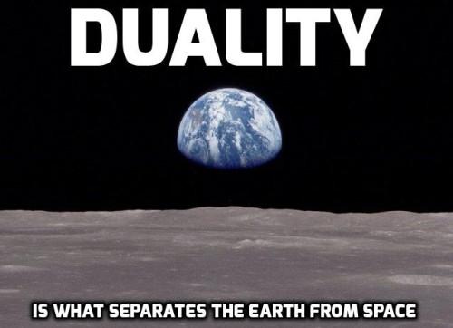 dualityearthspace
