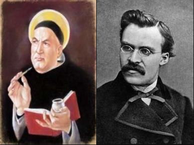 """""""Whachu talkin' bout, Aquinas?"""""""